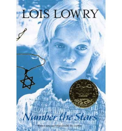 [(Number the Stars )] [Author: Lois Lowry] [May-2011]