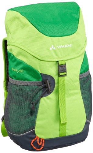 Preisvergleich Produktbild Vaude Unisex - Kinder Rucksack Puck 10, grass/applegreen, 10 Liter, 15002