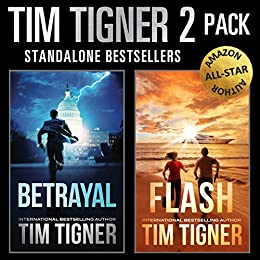 Tim Tigner 2 Pack: Standalone Thrillers (English Edition) eBook ...