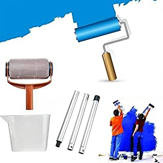 Vinallo DIY Paint Roller Kit Painting Runner Decoration As Seen On TV