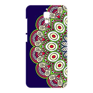 a AND b Designer Printed Mobile Back Cover / Back Case For Xiaomi Mi 4 (XOM_MI4_3D_1998)