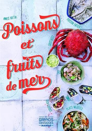 Poissons et fruits de mer par AnneCé Bretin