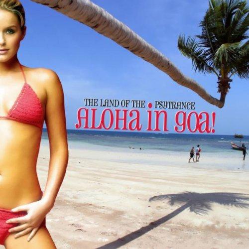 I Am Free to Go (Off My Pants Mix) - Aloha Pants