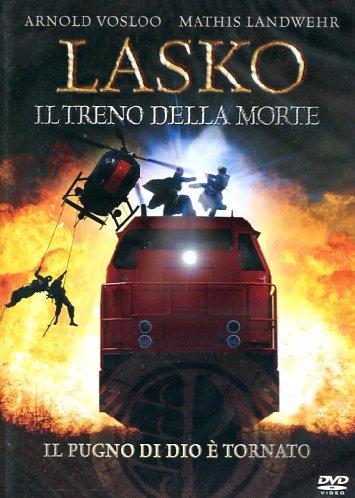 Lasko - Il treno della morte