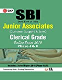 #7: SBI Junior Associates Clerical Grade Phase I & II - Guide 2018