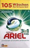 Ariel Compact 3in1 Pods Regulär Vollwaschmittel 105 Waschladungen (2835g)