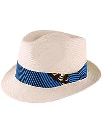 Amazon.es  Classic Italy - Sombreros de vestir   Sombreros y gorras ... d1e1385dad5