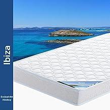 Ibiza–Colchón 80x 190cm