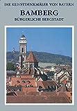 Die Kunstdenkmäler von Bayern, Stadt Bamberg, in 2 Bdn.: 2 Bände. - Tilmann Breuer, Reinhard Gutbier, Christine Kippes-Bösche, Peter Ruderich