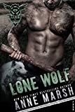 Lone Wolf (A Breed MC Book Book 4)