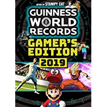 Guinness World Records Gamers 2019