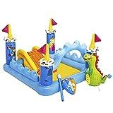 Intex - 57138 - Spielcenter Fantasy Castle