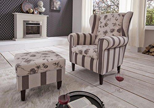 ohrensessel ohrenbackensessel relaxsessel die besten ohrensessel im vergleich. Black Bedroom Furniture Sets. Home Design Ideas