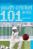 Best Books For Youths - 101 Youth Cricket Drills Age 7-11 Review
