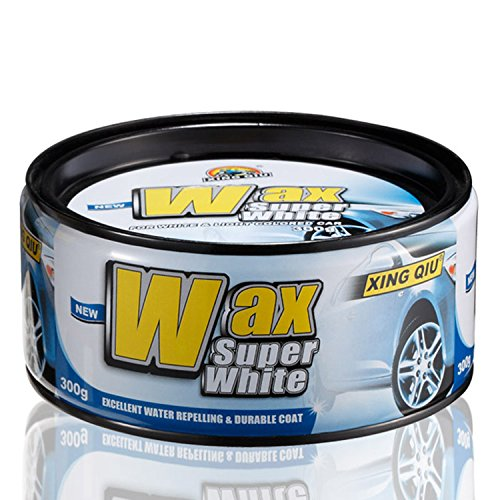 Price comparison product image Ocamo Auto Care Crystal Plating Hard Paint Surface Coating Waterproof Layer Wax Set