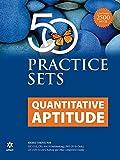50 Practice Sets Quantitative Aptitude