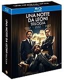 Notte Da Leoni, Una Trilogia (Bs) Unieuro