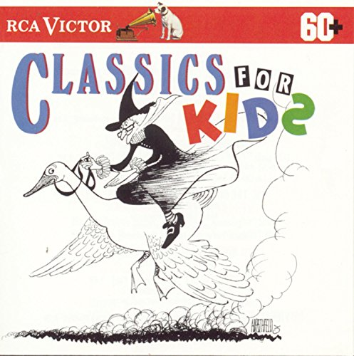 classics-for-kids-import-anglais