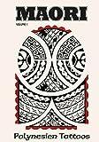 Maori: Polynesien Tattoos
