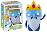 ADVENTURE TIME POP,  ICE KING  FIGURA VINILE, 3.75'