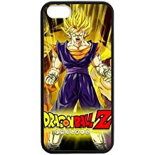 Personalized Protective Hard negro Phone caso case for Funda iphone 7 - Dragon Ball Z -i7A241