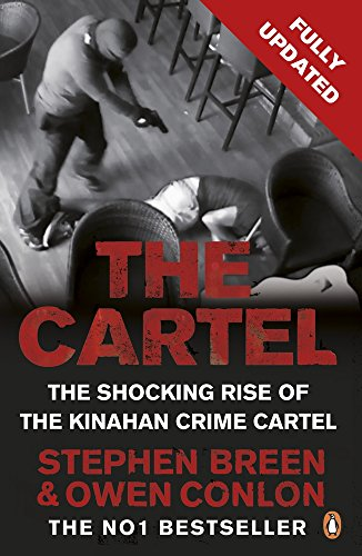 The Cartel por Stephen Breen