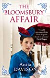The Bloomsbury Affair (A Flora Maguire Mystery Book 5)