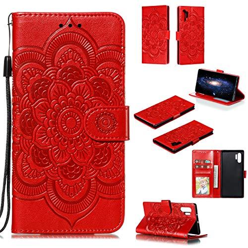 Abuenora Funda para Samsung Galaxy Note 10 Plus