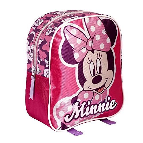 Imagen de cerdá minnie  guardería, color rosa alternativa