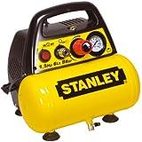Stanley DN200/8/6 - Compresor de aire