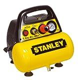 Stanley Kompressor, DN200/8/6, 1809
