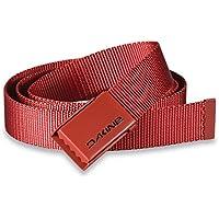 Dakine Rail–Cintura da uomo Belt, Picante, taglia unica, 08820001
