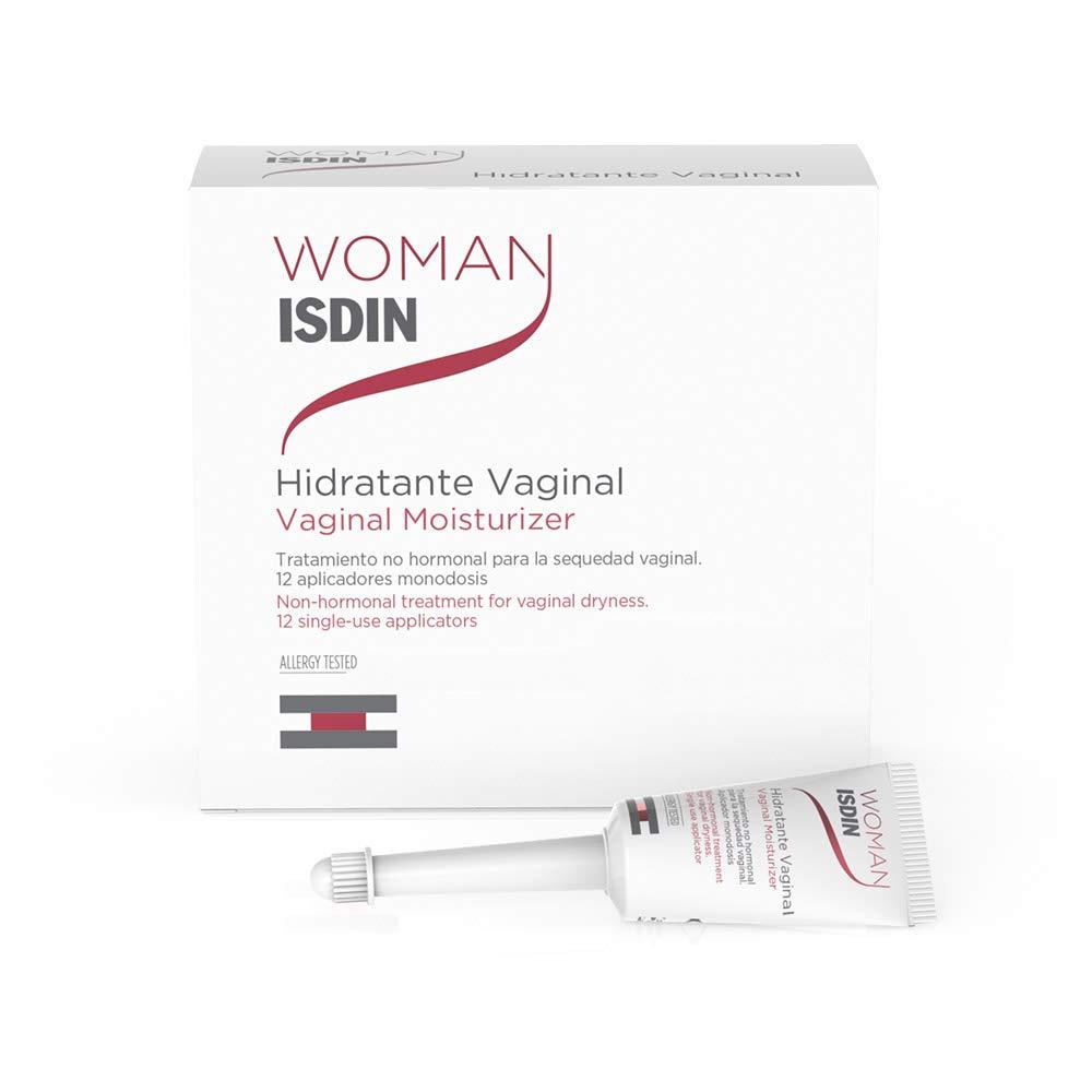 ISDIN Woman Hidratante Vaginal – 12 Monodosis