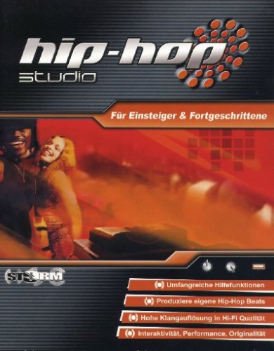 Hip Hop Studio