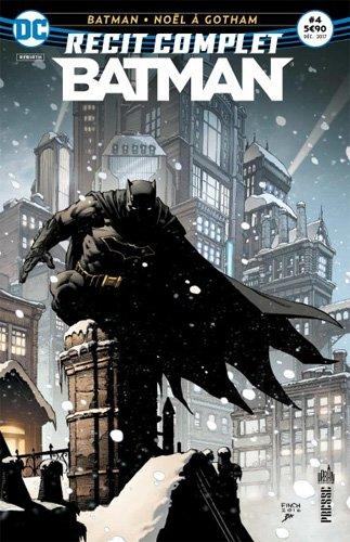 Récit complet Batman 04 Joyeux Noël, Batman !