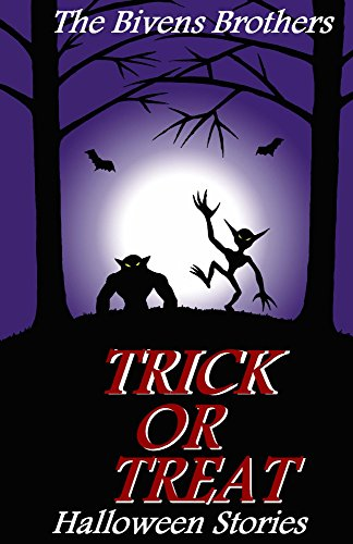 Trick or Treat: Halloween Stories (English Edition)