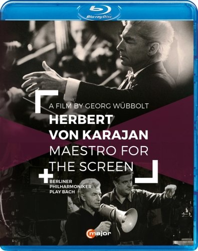 Karajan - Maestro for the Screen [Blu-ray] Preisvergleich