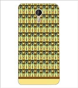 PrintDhaba Bottle Pattern D-1944 Back Case Cover for LETV (LE ECO) LE 1 PRO (Multi-Coloured)