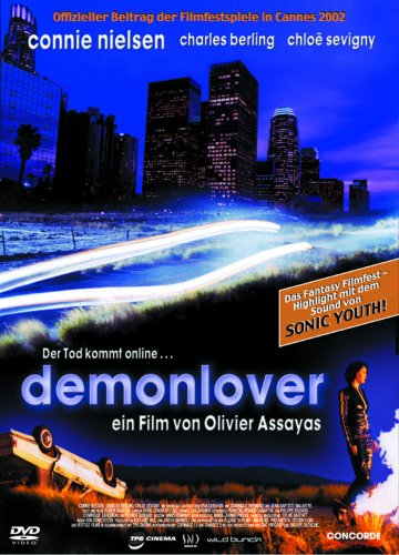 Demonlover - Der Tod kommt online ...