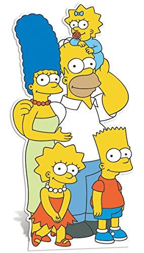 steller der Simpsons-Familie ()