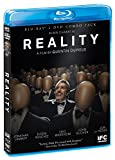 Reality [Blu-ray] [Import italien]