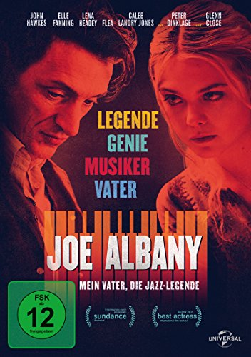 Joe Albany - Mein Vater, die Jazz-Legende