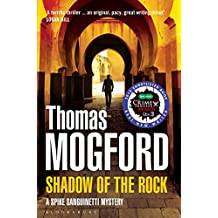 Shadow of the Rock (Spike Sanguinetti Book 1)
