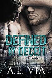 Defined By Deceit (English Edition)