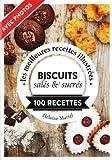 Petit livre de - Biscuits salés et sucrés