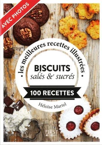 Petit livre de - Biscuits sals et sucrs