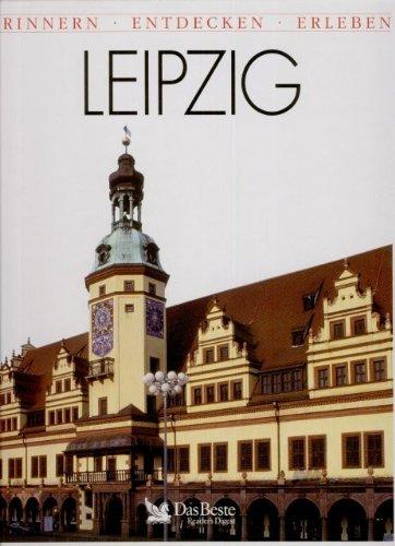 Leipzig: Erinnern - Entdecken - Erleben