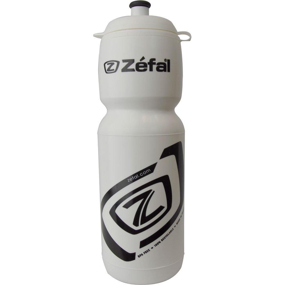 Zefal Premier Borraccia, Bianco, 750 ml