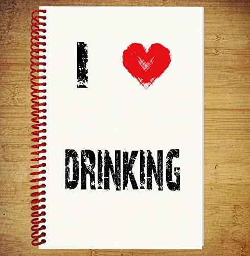 I Love boire...