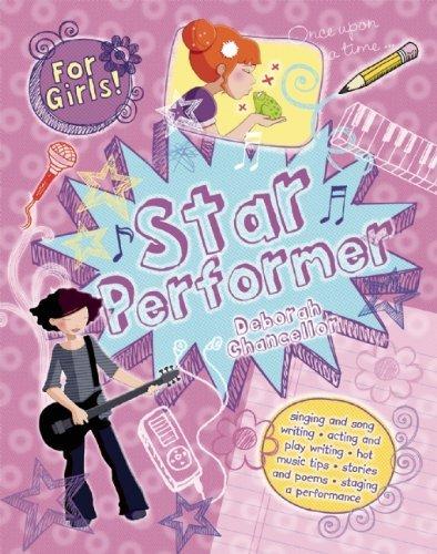 Star Performer (For Girls) by Deborah Chancellor (2011-09-06)